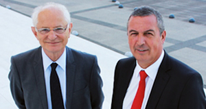 ORSYS Formation - Denis Levy Willard et Michel Belli