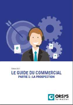 guide du commercial 1 - ORSYS